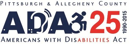 ADA 25th Anniversary