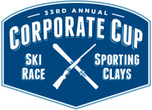 33rd Annual Corporate Cup event logo
