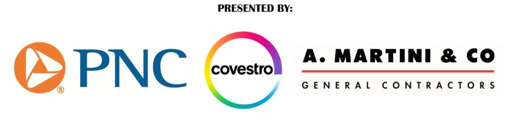 2017 Golf presenting sponsors