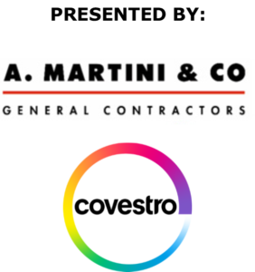 Presented by A. Martini and Company and Covestro, LLC