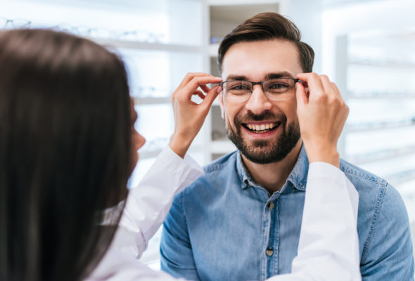 BVRS is now offering Primary Vision Care