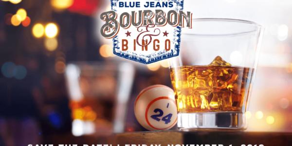 Blue Jeans, Bourbon & Bingo