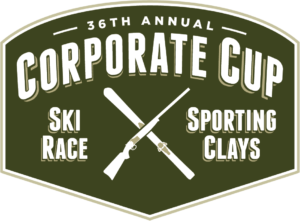 36th Annual Corporate Cup Logo