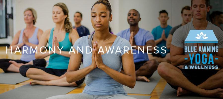 Blue Awning Yoga